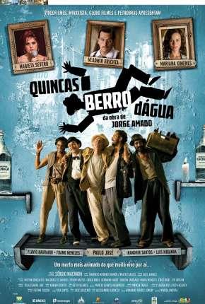 Quincas Berro DÁgua Filmes Torrent Download capa