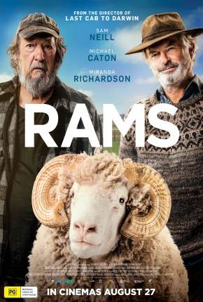 Rams - Legendado Filmes Torrent Download capa