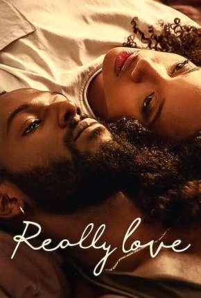 Really Love Filmes Torrent Download capa