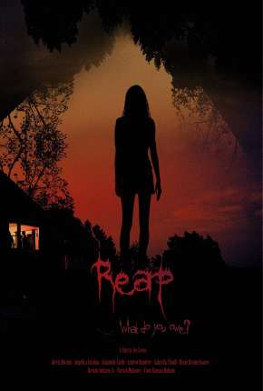 Reap - Legendado Filmes Torrent Download capa