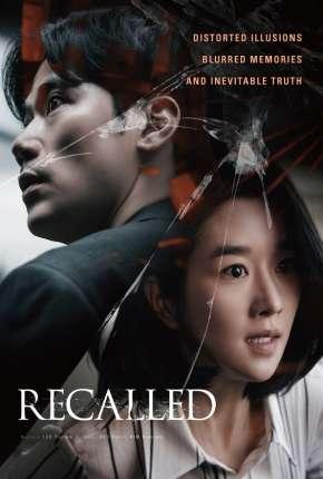 Recalled - Legendado Filmes Torrent Download capa