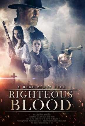 Righteous Blood - Legendado Filmes Torrent Download capa