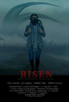 Risen - Legendado Filmes Torrent Download capa