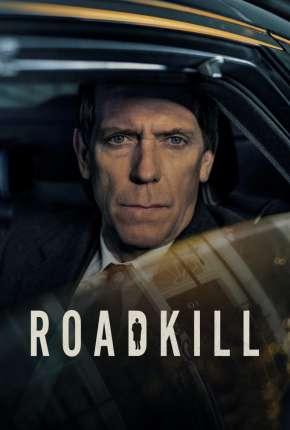 Roadkill - 1ª Temporada Legendada Séries Torrent Download capa