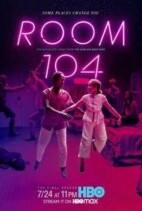 Room 104 - 4ª Temporada Legendada Séries Torrent Download capa
