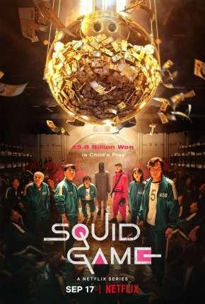 Round 6 - 1ª Temporada Completa Séries Torrent Download capa