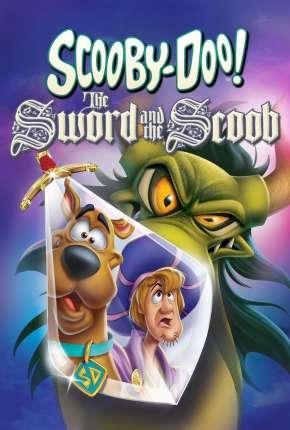 Scooby-Doo! E a Espada Filmes Torrent Download capa