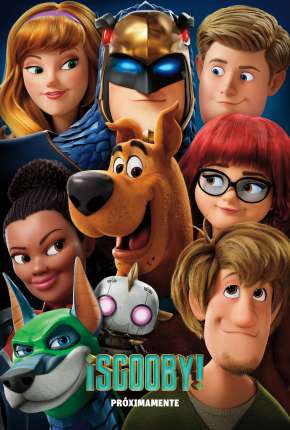 Scooby! - O Filme Filmes Torrent Download capa