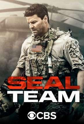 Seal Team - Soldados de Elite - 3ª Temporada Séries Torrent Download capa