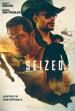 Seized - Legendado Filmes Torrent Download capa