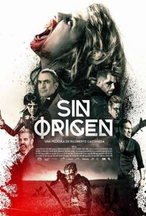 Sem Origem - Legendado Filmes Torrent Download capa