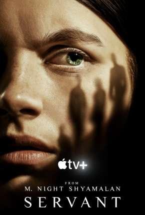 Servant - 2ª Temporada Legendada Torrent torrent download capa