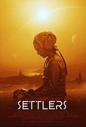 Settlers - Legendado Filmes Torrent Download capa