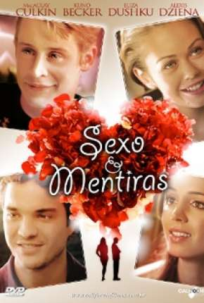 Sexo e Mentiras - Sex and Breakfast Filmes Torrent Download capa