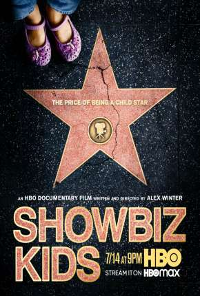 Showbiz Kids - Legendado Filmes Torrent Download capa