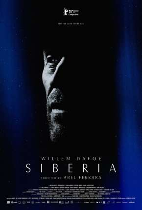 Siberia - Legendado Willem Dafoe Torrent torrent download capa