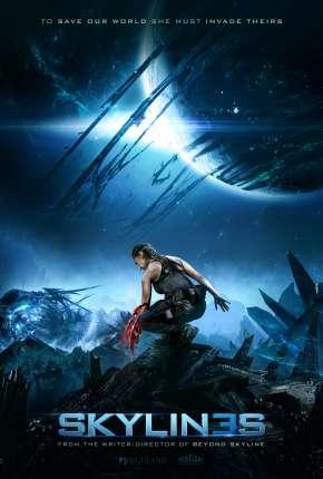 Skylines Filmes Torrent Download capa