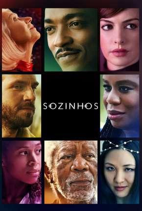 Solos - 1ª Temporada Completa Séries Torrent Download capa