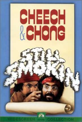 Sonhos Alucinantes de Cheech e Chong Filmes Torrent Download capa