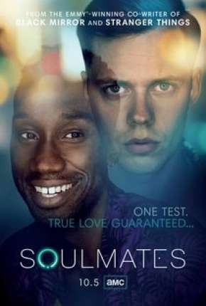 Soulmates - 1ª Temporada Legendada Séries Torrent Download capa