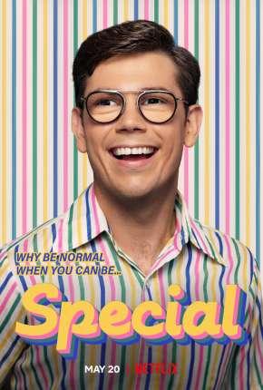 Special - 2ª Temporada Completa Séries Torrent Download capa