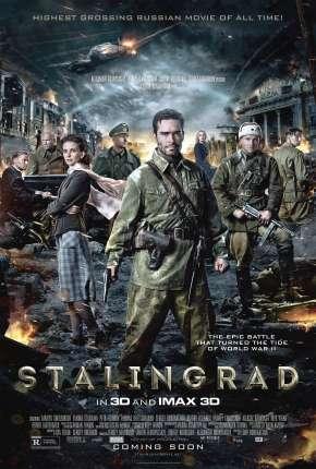Stalingrado - Stalingrad Filmes Torrent Download capa
