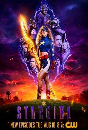 Stargirl - 2ª Temporada Séries Torrent Download capa
