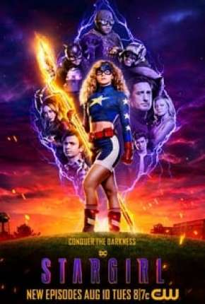 Stargirl - 2ª Temporada Legendada Séries Torrent Download capa