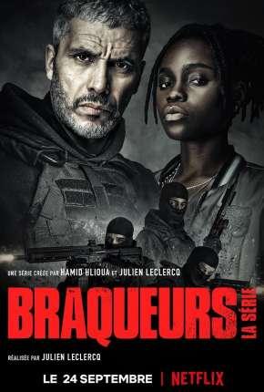 Submundo do Crime - 1ª Temporada Legendada Séries Torrent Download capa