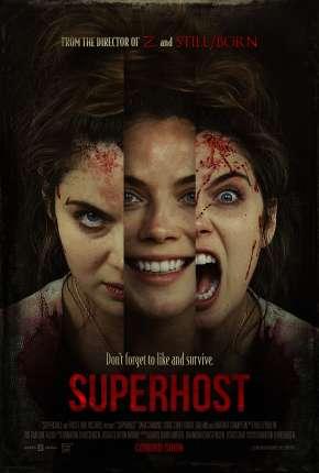 Superhost - Legendado Filmes Torrent Download capa