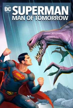 Superman - Homem do Amanhã Filmes Torrent Download capa