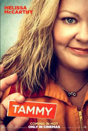 Tammy - Fora de Controle Filmes Torrent Download capa