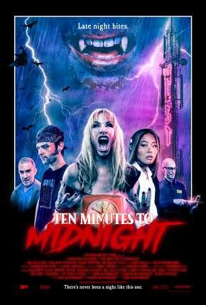 Ten Minutes to Midnight - Legendado Filmes Torrent Download capa