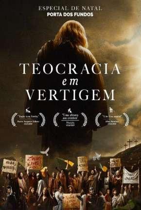 Teocracia em Vertigem Séries Torrent Download capa