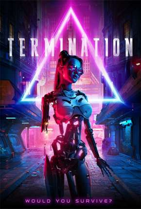Termination - Legendado Filmes Torrent Download capa