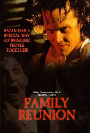 Terror em Sutterville Filmes Torrent Download capa