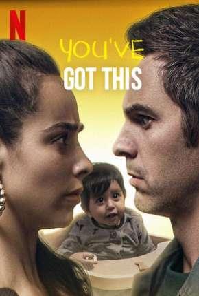 Teste de Paternidade Filmes Torrent Download capa