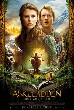 The Ash Lad - Em Busca do Castelo Dourado Filmes Torrent Download capa