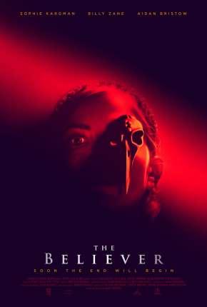 The Believer - Legendado Filmes Torrent Download capa