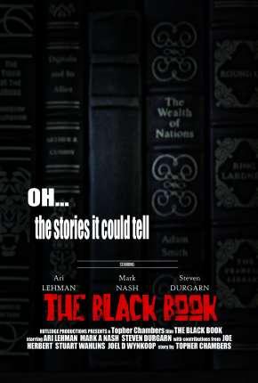 The Black Book - Legendado Filmes Torrent Download capa
