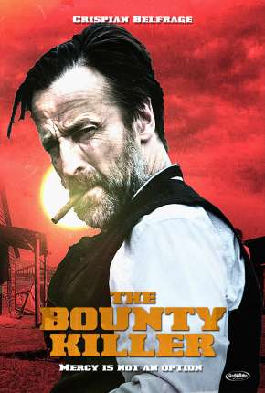 The Bounty Killer - Legendado Filmes Torrent Download capa