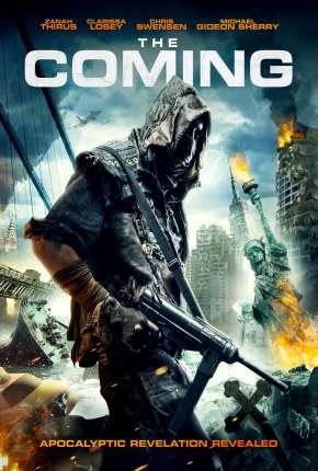 The Coming Legendado Torrent Download Filme Completo Full
