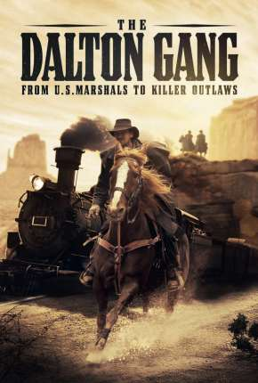 The Dalton Gang - Legendado Filmes Torrent Download capa