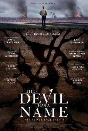 The Devil Has a Name - Legendado Filmes Torrent Download capa