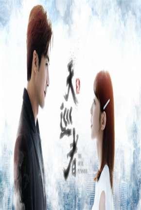 The Devil Punisher - 1ª Temporada Completa Legendada Séries Torrent Download capa