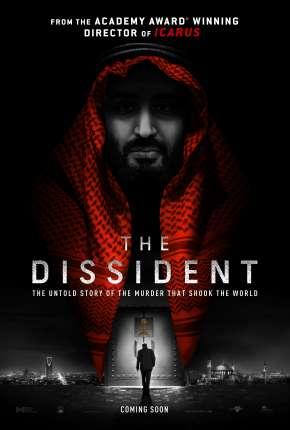 The Dissident - Legendado Filmes Torrent Download capa