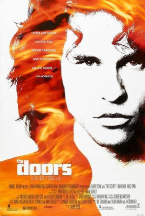 The Doors Filmes Torrent Download capa