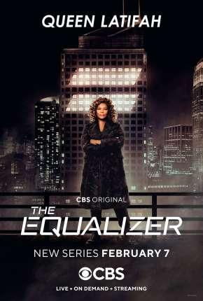 The Equalizer - 2ª Temporada Legendada Séries Torrent Download capa