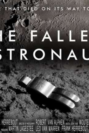The Fallen Astronaut - Legendado Filmes Torrent Download capa