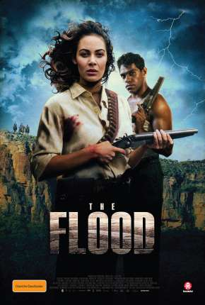 The Flood - Legendado - The Flood Filmes Torrent Download capa